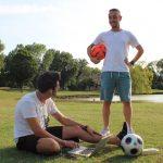 Innerskills mental coach, intervista ai co-fondatori Gatta e Polverelli