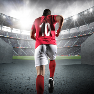 Mental coach nel calcio