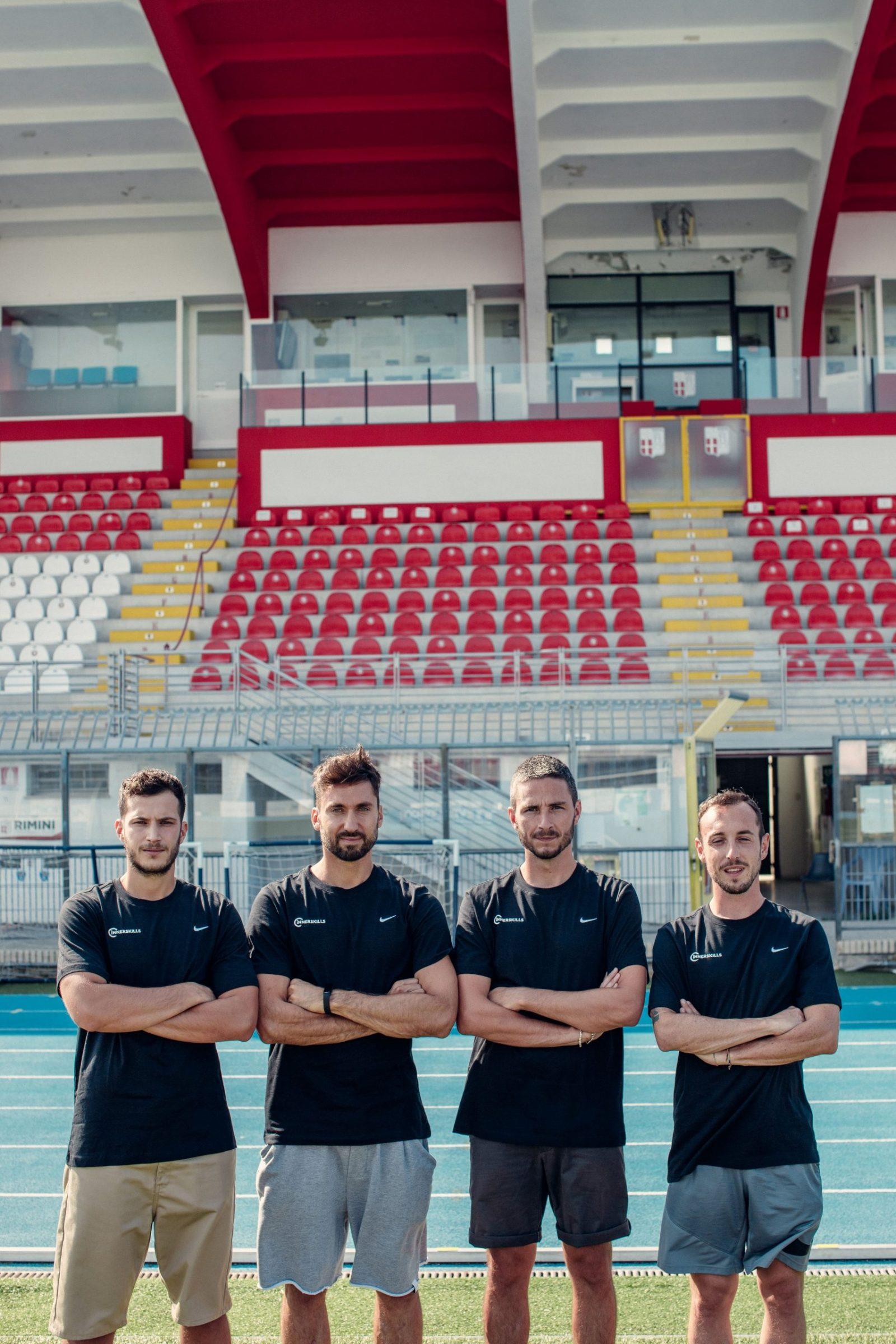 Innerskills-team