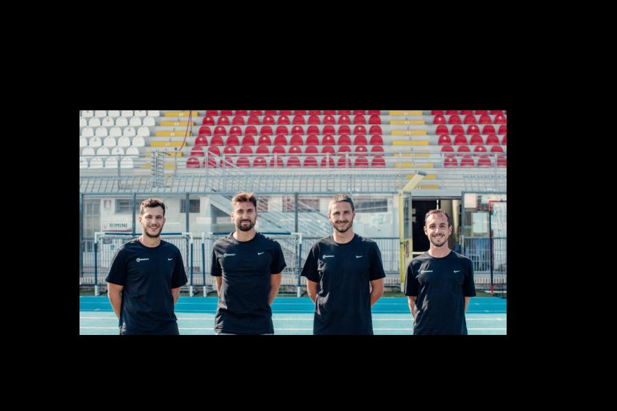 Innerskill-team